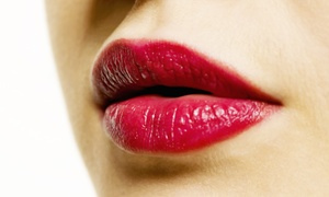 ENHANCE Aesthetic Arts: 1 or 2 cc of Juvederm for Lip Enhancement at ENHANCE Aesthetic Arts (57% Off)