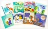 $26.99 for a Picture Book 8-Volume Bundle