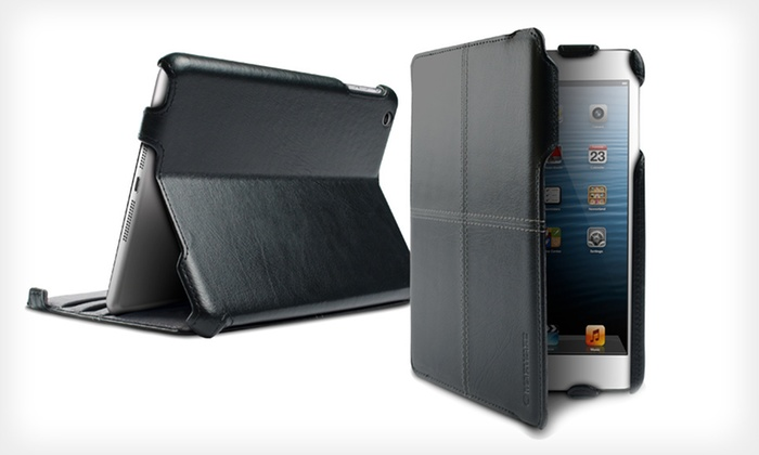 Marware C.E.O. Hybrid Case for iPad Mini: $19 for a Marware C.E.O. Hybrid Case for iPad Mini ($42.99 List Price). Free Shipping and Free Returns.