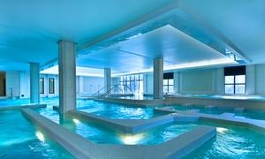 Spa Aquatonic: Escale au Spa Aquatonic® Paris Val d'Europe, avec modelages relaxants en option pour 1 ou 2 personnes dès 49,90 €