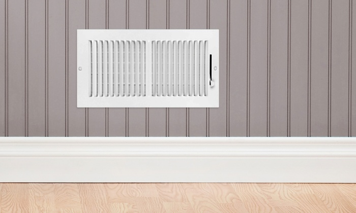 Mrs.Carpet & Mr.Duct - Nashville: $49 for Air-Duct Cleaning for One AC System and Dryer-Vent Inspection from Mrs. Carpet and Mr. Duct ($249 Value)