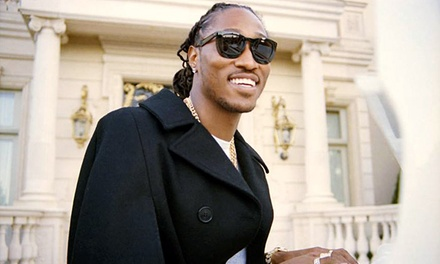 Future at UIC Forum on September 11 at 7 p.m. (Up to 37% Off)