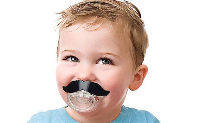 Pacifier - Multiple Locations: Children's Clothing, Gifts, and Toys or Stroller at Pacifier (50% Off)