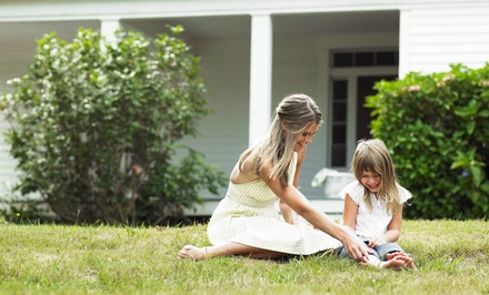 $64 for Interior and Exterior Pest-Control Service from Sovereign Pest Control ($300 Value)