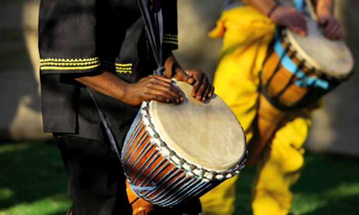 Arizona Reggae Fest - Phoenix: Arizona Reggae Fest for One or Two at Westside Sports Center on Saturday, September 28, at 11 a.m. (Up to 53% Off)