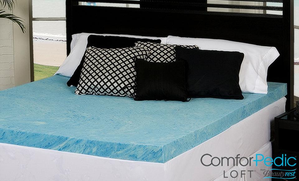 comforpedic loft 2