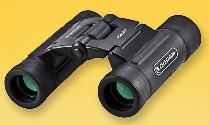 Celestron 10x25 Upclose G2 Binoculars: Celestron 10x25 Upclose G2 Binoculars. Free Returns.