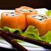 43% Off Sushi at Vue