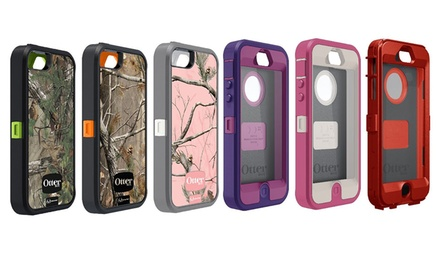 OtterBox Defender Series iPhone 5 Case. Multiple Designs Available.