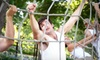 Spar-Fit at T-3 Health and Fitness - Cooper City: One, Two, or Three Months of Unlimited Classes at Spar-Fit at T-3 Health and Fitness in Cooper City (Up to 87% Off)