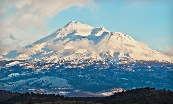Best Western Plus Tree House - Mount Shasta: One- or Two-Night Stay at Best Western Plus Tree House in Mount Shasta, CA