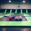 Up to 45% Off Jump Time at G6 Airpark