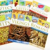 $19.99 for a Hands On History 8-Book Bundle