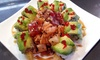oob 808 Tapas - Peccole Ranch: $21 for $40 worth of Asian Fusion Cuisine at 808 Tapas