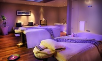 Spa Treatment, Facial Treatments and Spa facilities access at Zayna Spa, Grand Millennium Al Wahda (Up to 70% Off)