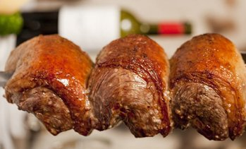 Up to 51% Off Dinner at Angus Grill Brazilian Churrascaria
