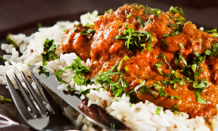 Kennedy's Irish Pub & Indian Curry House - North Beach: $12 for $25 Worth of Indian Cuisine and Drinks at Kennedy's Irish Pub & Indian Curry House