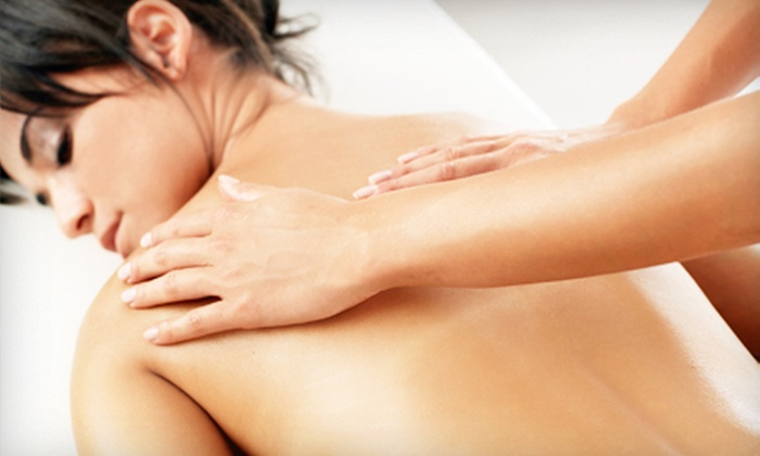 Blue Skyz Still Waters, LLC - Jackson: One or Two Swedish Massage or One Deep-Tissue Massage at Blue Skyz Still Waters, LLC (Up to 55% Off)