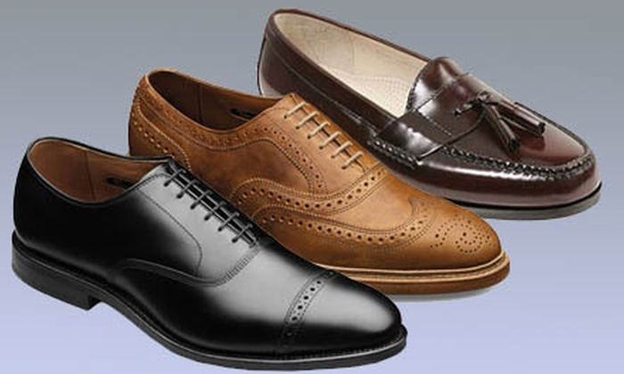Sherman Brothers Shoes - Multiple Locations: $35 for $75 Toward Fine Shoes and Accessories at Sherman Brothers Shoes