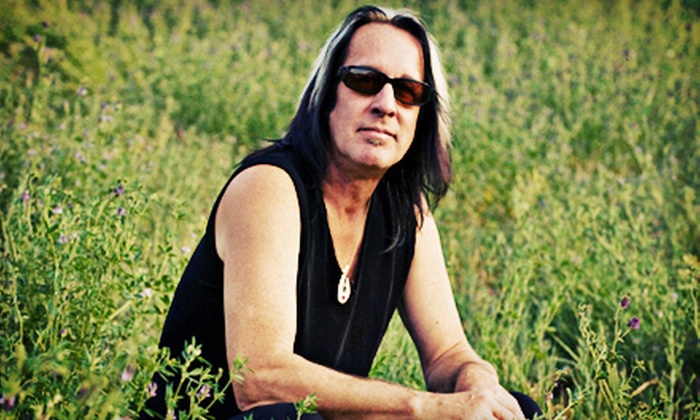 ETHEL and Todd Rundgren - Clowes Memorial Hall at Butler Arts Center: $35 for ETHEL and Todd Rundgren Concert for Two at Clowes Memorial Hall on Friday, October 26 (Up to $90.40 Value)