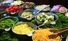 Doxbee's Banquet & Buffet - Osborn: Buffet for Two or Four at Doxbee's Banquet & Buffet (Up to 50% Off)