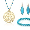 Liv Oliver Turquoise Jewelry