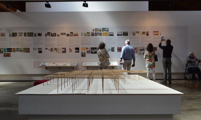 A D Architecture Design Museum