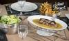 2 formules Régent comprenant plats au choix et accompagnements dès 19,90 € au Bistro Régent - Nice