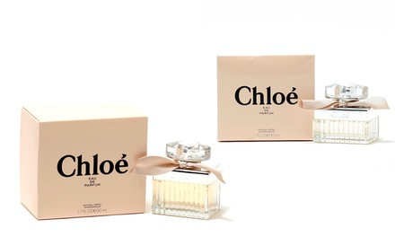 Chloé by Chloé Eau de Parfum for Women from $39.99–$54.99