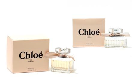 Chloé by Chloé Eau de Parfum for Women from $39.99–$54.99