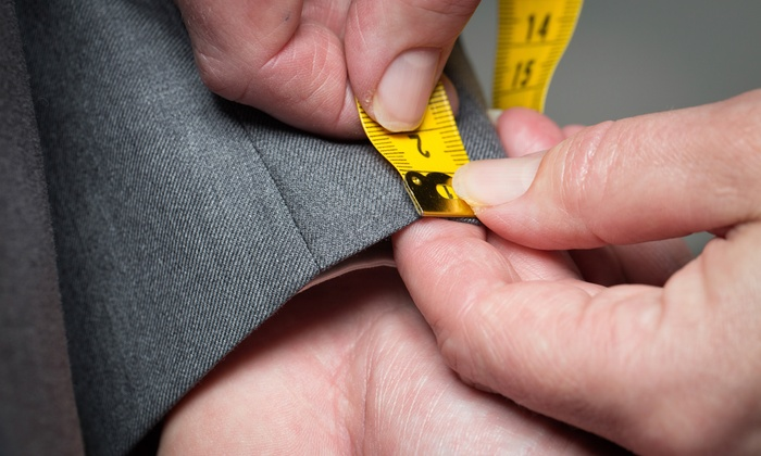 Tailored Perfect By Tammi's - Underwood Hills: $10 for $20 toward alterations at Tailored Perfect by Tammi's