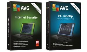 Pack AVG 2019 Combo