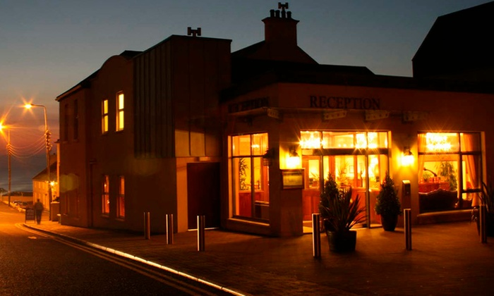 Lahinch Golf Leisure Hotel Accommodation Co Clare
