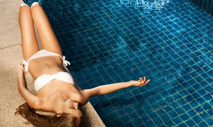 New Look Salon - Westmont: $15 for One Bikini Wax at New Look Salon ($30 Value)