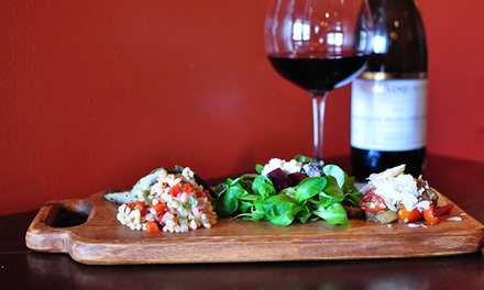$44 for a Three-Course Prix Fixe Dinner for Two at Domaine Hudson ($88 Value)