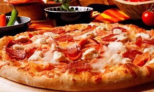 Sal's Pizzeria: $20 for $30 Worth of Pizza — Sals Pizzeria