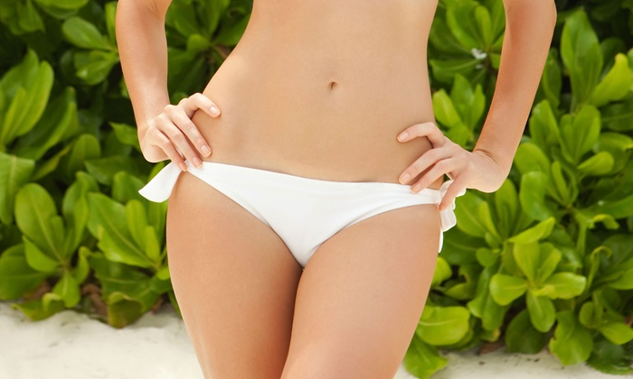 Wax Kitten - Lyn-Lake: Brazilian, Manzilian, or Full-Back Wax at Wax Kitten (Up to 51% Off)