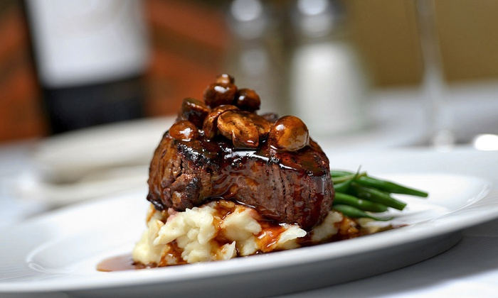 Brix - Huntsville: $60 for a $75 Gift Certificate for Southern Fine Dining at Brix