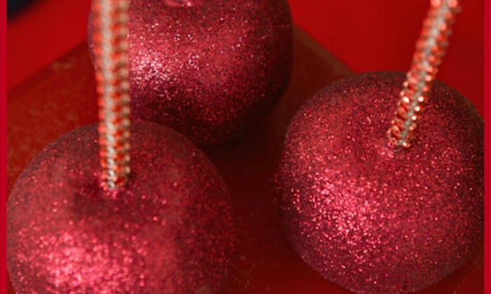 Gourmet Candy Apple Creations - Washington Village: $30 for $60 Worth of Candy — Gourmet Candy Apples Creations