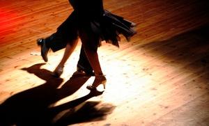 Tumbao Dance Studio: Five or Ten Dance Classes at Tumbao Dance Studio (Up to 68% Off)