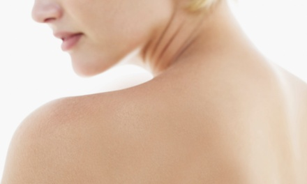 $20 for a 60Minute Reflexology Treatment with Neck/Shoulder Massage and Ionic Foot Detox at Good Foot Spa ($49 Value)