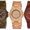 Earth Wooden Watches for Men