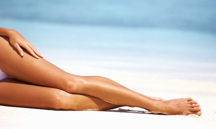 Skin Solutions - Glen Ellyn: One or Three Brazilian Waxes at Skin Solutions (Up to 67% Off)