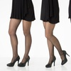 Hanes Women's Shaping Fashion Tights 3-Pack