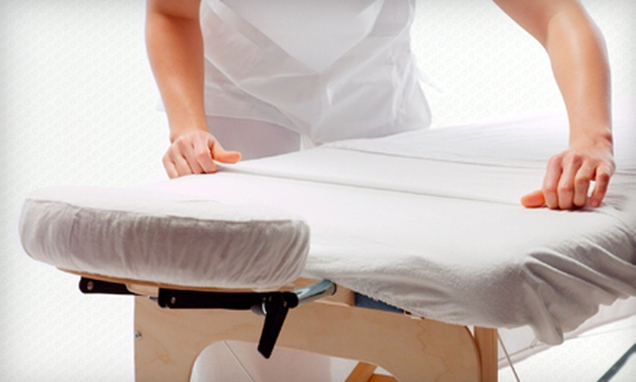 Go Health Chiropractic - Robbinsdale - Crystal - New Hope: Chiropractic Exam and X-Rays with One or Three Adjustments and Massages at Go Health Chiropractic (93% Off)