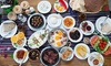 Turkish Cultural Center Brooklyn - Gravesend: Two-Hour Cooking Class at the Turkish Cultural Center (50% Off)