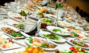 Restauracja Capitol: 1449 zł za groupon zniżkowy wart 3700 zł na organizację wesela w pakiecie All Inclusive w Restauracji Capitol
