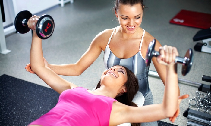 TWT Personal Training - Long Island: Three or Five Sessions from TWT Personal Training (50% Off)