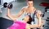 TWT Personal Training - Long Island: Three or Five Sessions from TWT Personal Training (50% Off)