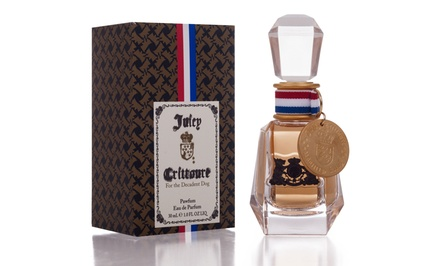 Juicy Crittoure Eau de Pawfum (1 Fl. Oz.)
